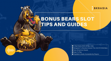 Bonus Bears Slot Tips And Guides