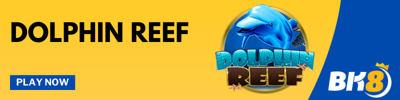 Dolphin Reef - Play Now