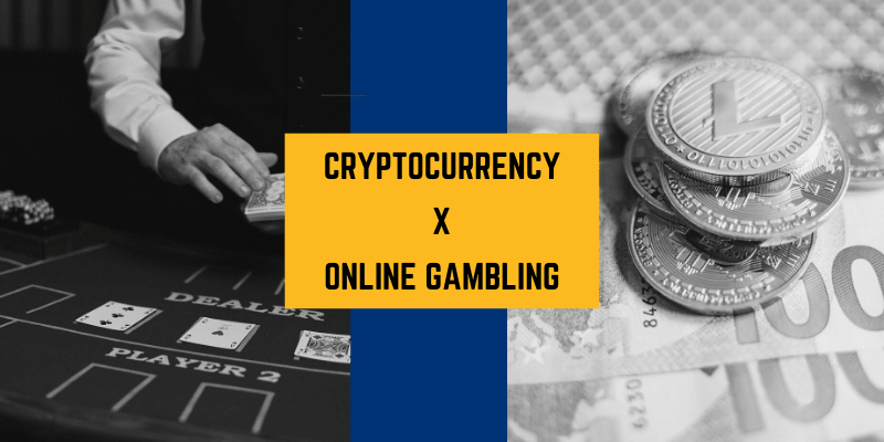 Reasons Why Online Gambling Platforms Should Accept Cryptocurrency