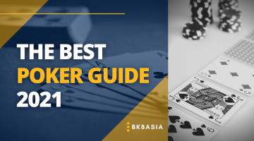 The Best Poker Guide 2021
