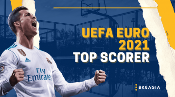 Who Will Become the UEFA Euro 2021 Top Scorer