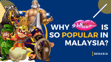 Why 918Kiss Is So Popular In Malaysia