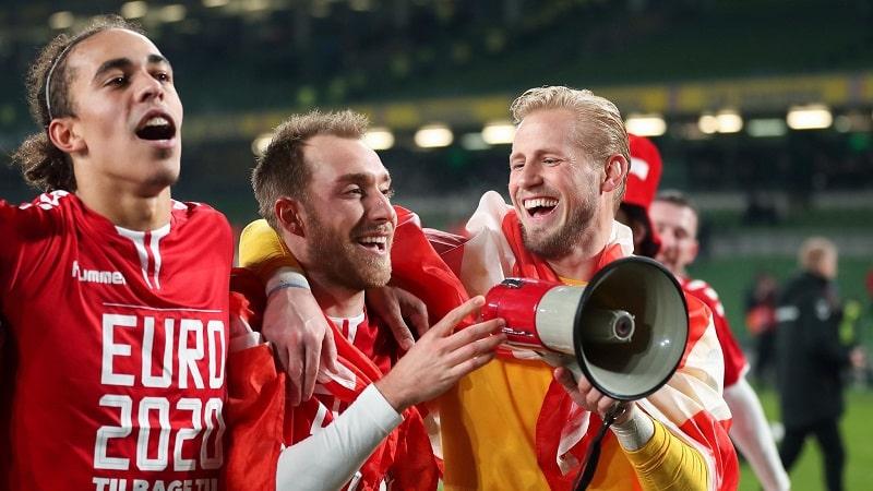 Denmark Euro 2021