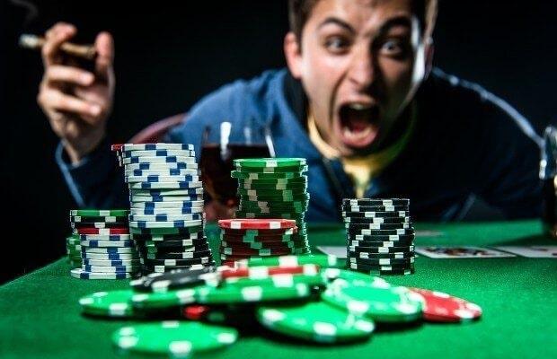 Poker - Play In Good Mood