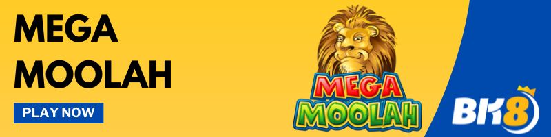 JOIN NOW - Mega Moolah