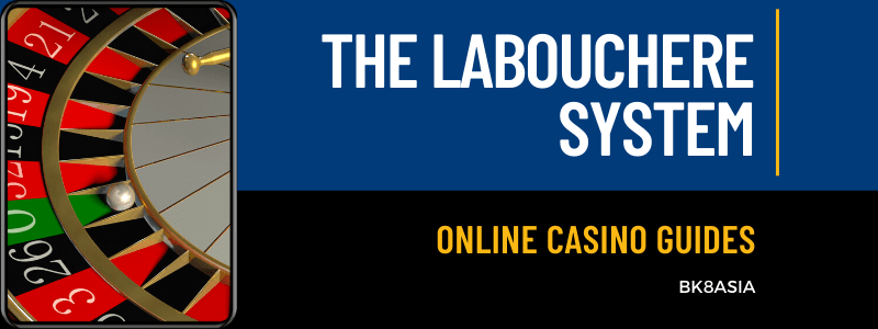 The Labouchere System - Roulette