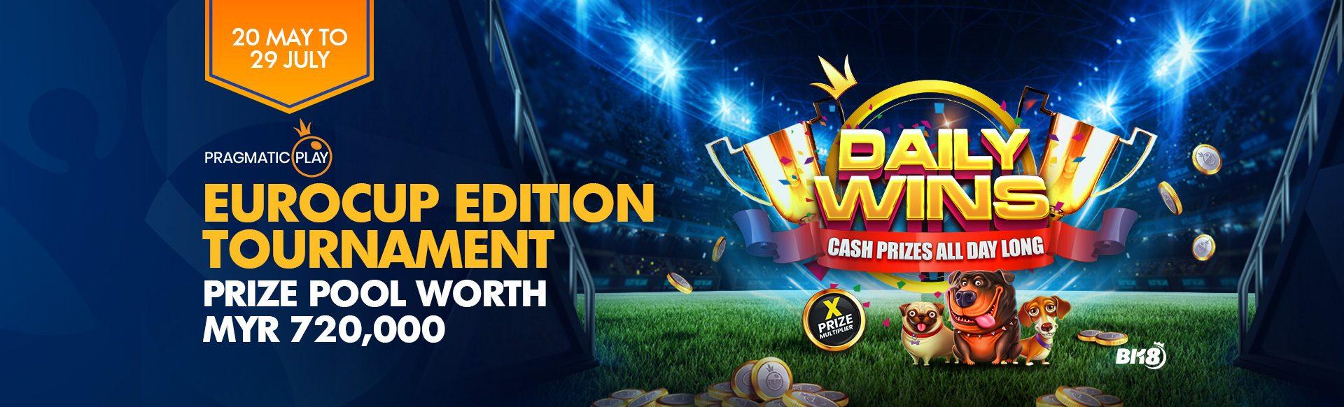 BK8 Online Casino Malaysia