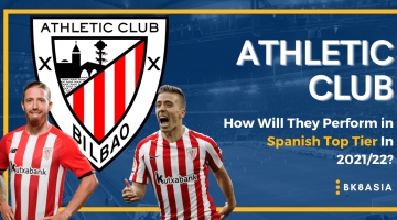 Athletic Club – How Will They Perform in Spanish Top Tier In 202122