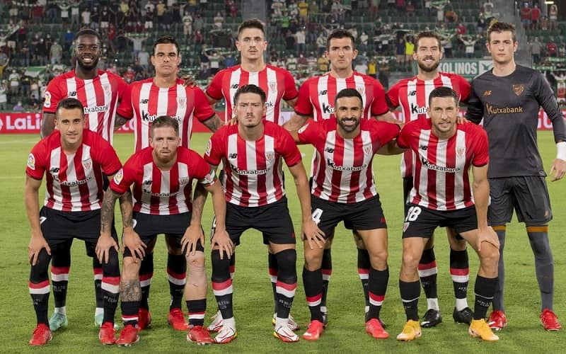 Athletic-Club-current-players