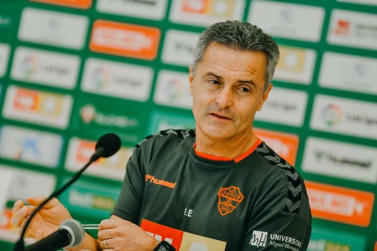Francisco Escribá Segura - Elche FC