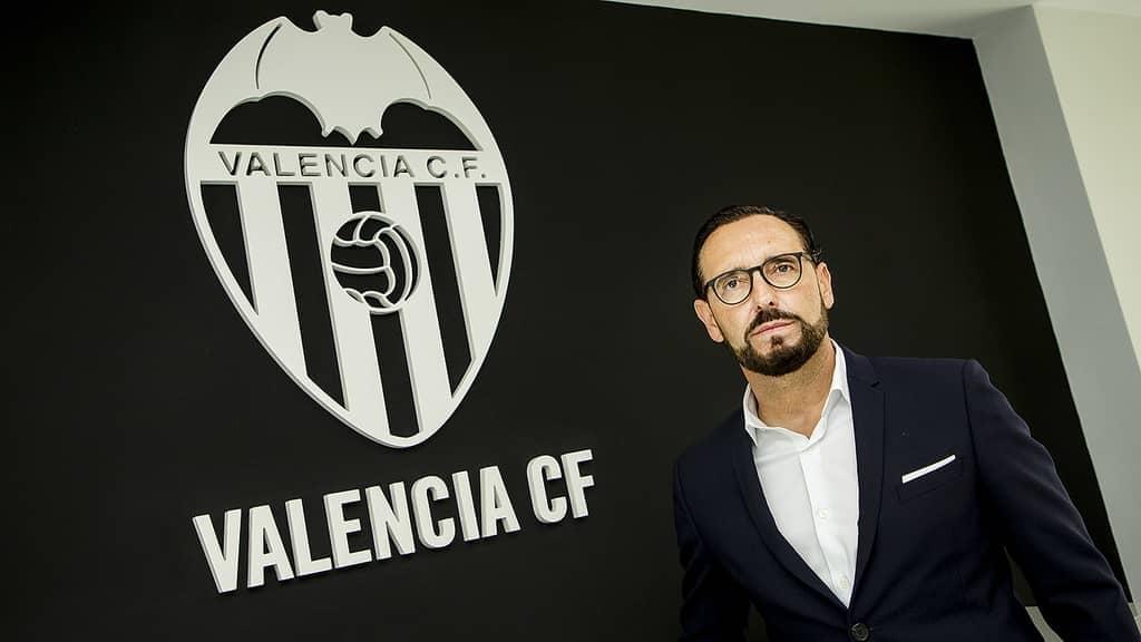Jose Bordalas - Valencia CF
