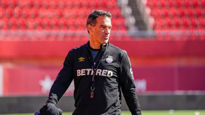 Luis García - RCD Mallorca